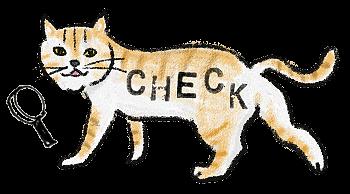 猫のイラスト(3)